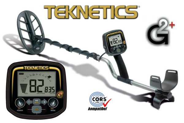 Golddetektor Teknetics G2